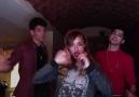 Zayn ve arkadaşları dans ediyor. (Yeni)