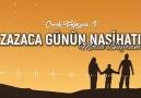 Zazaca Nasihat