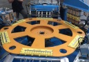 Zekai Fidan - Bulaşık makinesi sepeti tarak kaynak ve...