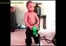 Zenci bebe
