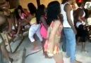 Zenci Dansı:)