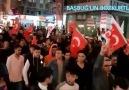 Zeytinburnu Ülkü Ocaklarından Büyük Yürüyüş!