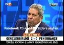 Ziya Şengül canlı yayında fenevbahçe 3ün 1ini alacak dedi  :)