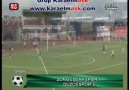 Zonguldak Kömür Spor (Zonguldak Spor) - Düzce Spor