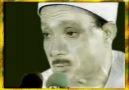 Abdulbasit Abdussamed - Fatiha Suresi