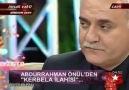 Abdurrahman Önül & Nihat Hatipoğlu  Kerbela