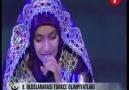 Afganistanlı Şaire Osmani'nin ağlatan 'Annem' şiiri