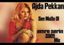 Ajda Pekkan-Sen Mutlu Ol(Emre Serin Mix) [HQ]