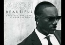 Akon Ft.Dulce Maria - Beautiful (Double Face Brazil Infernal Mix