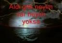 ALDI GİTTİ~YASEMİN GÖKSU