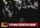 ATATÜRK UĞRUNA ÖLÜNECEK BİR İNSAN ..