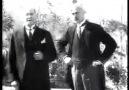 Atatürk'ün Amerikaya Yaptığı Konuşma