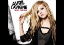 Avril - What The Hell *Full [HQ]