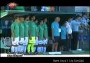 Bank Asya 1.Lig Günlüğü  Denizlispor - Akhisar ~ HOROZ  3