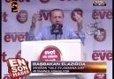 Başbakanımız Referandum Mitingi için Elazığ'da [HQ]
