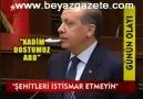 Başbakanın Tarihi TESETTÜR Konuşması!.. | İZLE - PAYLAŞ |