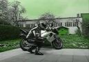 BİR APACİ MOTORCU DAHA :)