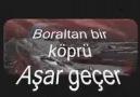 Boraltan Köprüsü [ Esat Kabaklı ]