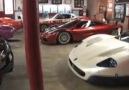 bu nasıl bir garaj böyle