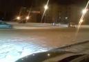 buz üzerinde drift nasıl yapılır