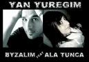 ByZalim - Yan Yureğim