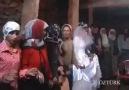 Camuşluda Eski Bir Düğün