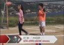 Cennet'in Feyyaz'ı Öptüğü Sahne [HD]