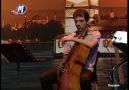 Ceyhun Çelikten - Saz Semaisi [ Seyyare ]