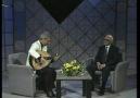 Cinuçen Tanrıkorur - Bekir Sıdkı Sezgin- Hüzzam Şarkı [HQ]