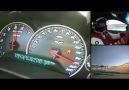 Corvette performans testi