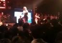 Demetin Konseri Bahane Tezahuratlar Sahane :)