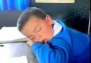 Derste Uyumak Gibisi yok xD