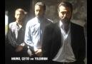 DJ İBRAHİM ÇELİK & MURRROOOO