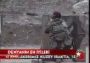 Dünyanın En İyileri...Bordo Bereli Türk Askerleri !!!