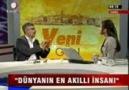 Erdal DEMİRKIRAN Kanaltürk Yeni Bir Gün programının konuğu