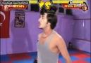 Erdem Şahin - Spor Salonunda