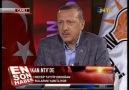 Erdoğan : Darbe Anayasasına Onay Veren Darbecidir [HQ]