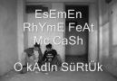 Esémén Rhymé ft. Mc CasH - O KaDıN sÜRTüK [ThakoBQZ]