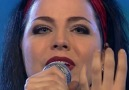 Evanescence-Bring Me To Life (live) [HD]