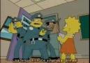 Evrim ve Yaratılış -The  Simpsons