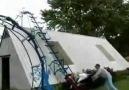 Ev yapımı lunapark :)