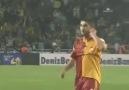 Fenerbahçe - Galatasaray maçı. Saraçoğlu Yanıyor!