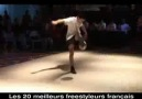 Freestyle Football - France