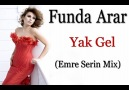 FUNDA ARAR-YAK GEL(Emre Serin Mix) [HQ]