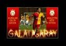Galatasaray Aslantepe Yeni Tribün Marşı