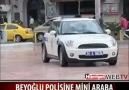 Gelin arabası değil polis arabası ! [HQ]