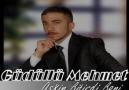 Güdüllü Mehmet Şahin - BySifiraLti - Askin Bitirdi Beni