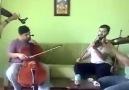 Gündem Yaylı Grubu - 4 Kişilik Dev Orkestra