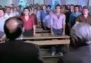 Hababam Sınıfı - Atatürk Sevgisi