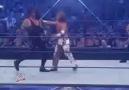 Hbk vs Undertaker